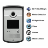 Wi-Fi / LAN IP camera video intercom AW003P-HD