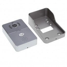 Wi-Fi / LAN IP camera video intercom AWV01P-HD