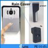 Wi-Fi / LAN IP camera video intercom AWV01P-HD