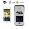 Wi-Fi / LAN IP camera video intercom  AWV06P-HD& access control&bell