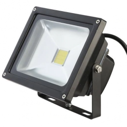 LED flood light 20W-cold white