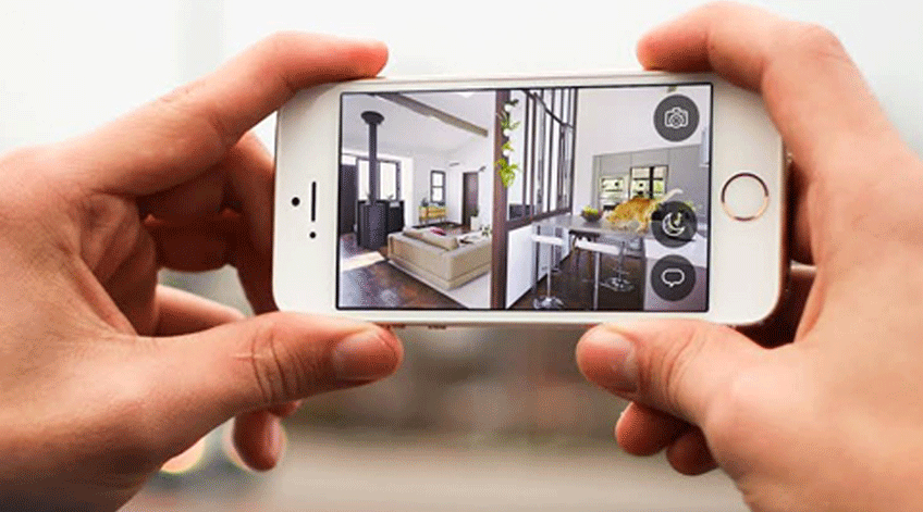 Безжични IP камери за видеонаблюдение